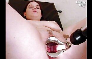 Hot Horny Chubby Teen GF avec un beau cul chevauchant video porno sexuel une bite-1