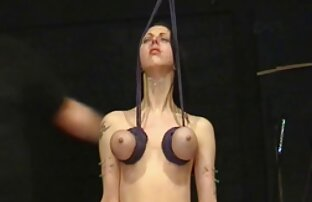 GERMAN BDSM TEEN filme x gratuit - Sklave anal avec strapon