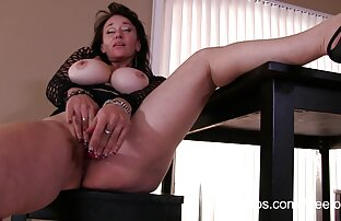 Horny Amateur GILF Avale De porn avec scenario Sperme