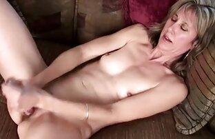 Rousse dame dans film x adulte gratuit douche