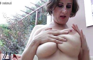 Femme mûre donnant pipe jusqu'à éjaculation! video porno gratuit perfect