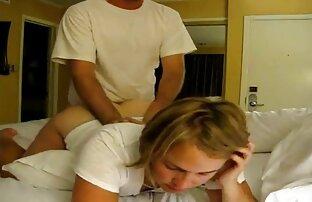 MILF blonde baise son trou film pornou gratuit du cul